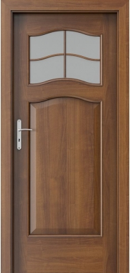 Interiérové dveře Porta NOVA model 7.5
