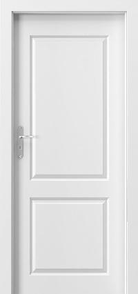 Interiérové dveře Porta ROYAL Premium A