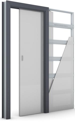 AKCE! Porta KONCEPT model A.0