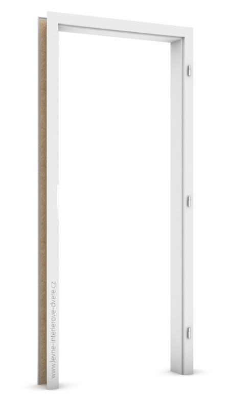 Obložková zárubeň Porta SYSTEM 60 mm