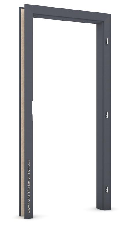 Obložková zárubeň Porta SYSTEM 80 mm