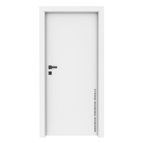 Ventil. výřez (nelze se zkrácením dveří)